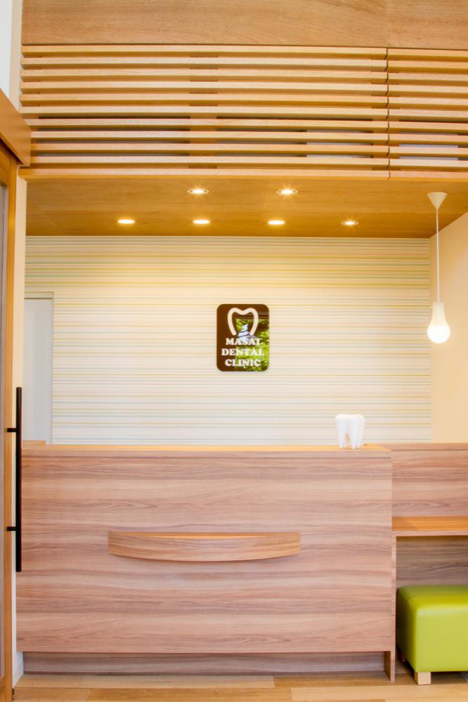 兵庫県 歯科医院 新築工事
