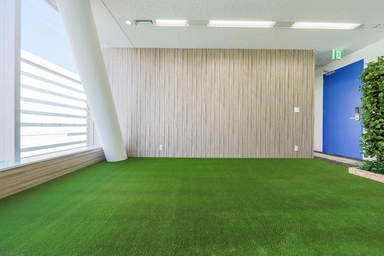 大阪府 事務所 新装工事